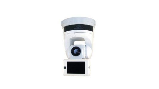 Minivideokamera in HD anwendbar in der polysomnografie