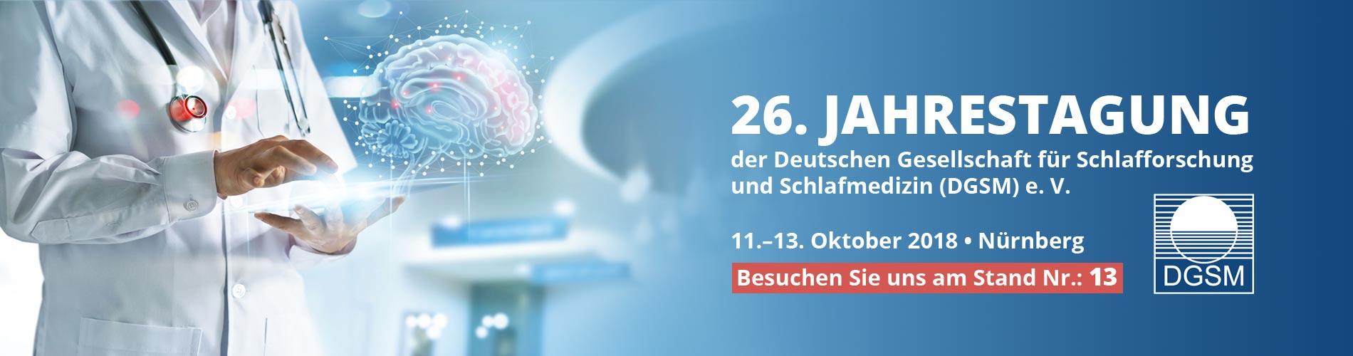 26-jahrestagung-dgsm 2018-Nuremburg