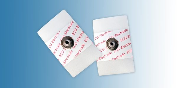 Elektroden con SOMNOmedics mit Artikellnummer SEN012A