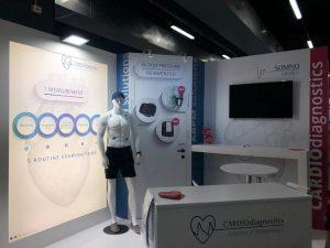 SOMNOmedics Booth 4 ESH 2019