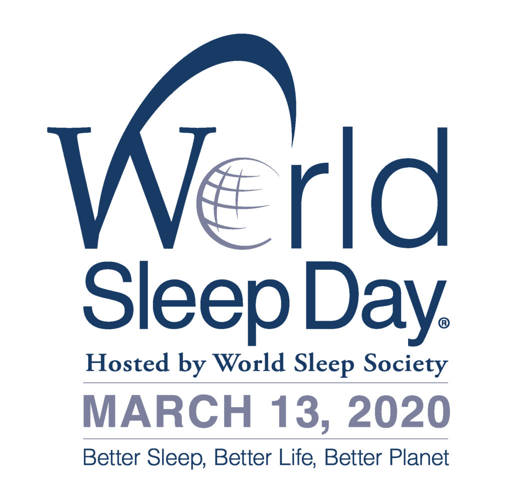 13th World Sleep Day