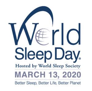 13th World Sleep Day