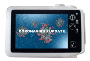coronavirus update somnomedics