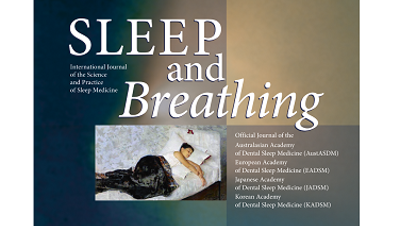 Effect of CPAP therapy on nocturnal blood pressure fluctuations - Sleep and Breathing Volume 24, Issue 2, June 2020