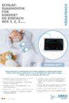 Broschüre SHD Pädiatrisch