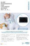 Broschüre SHD Pediatrics
