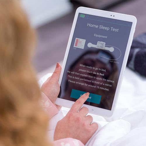homesleeptest-tablet-app